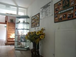 Dienststelle Naturparkverwaltung