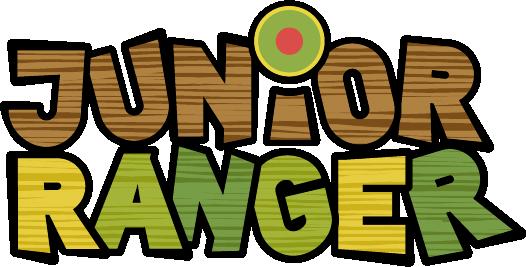 Logo der Junior Ranger