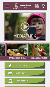 Kyffhäuser App