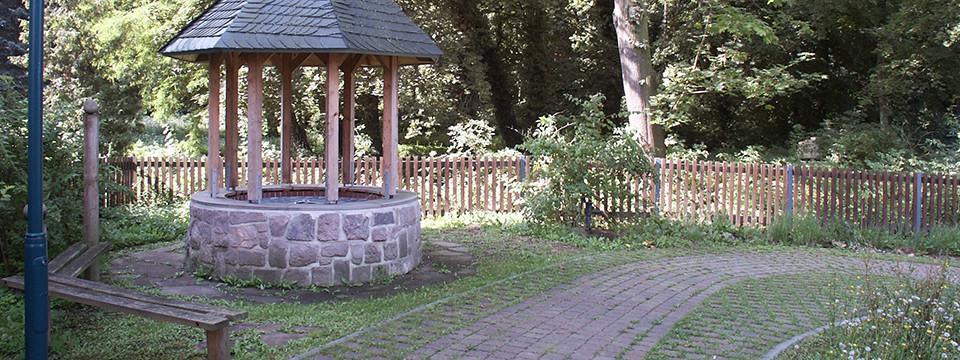 Naturparkverwaltung Kyffhäuser