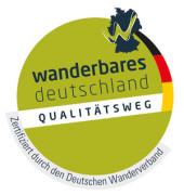 Qualitätsweg wanderbares Deutschland
