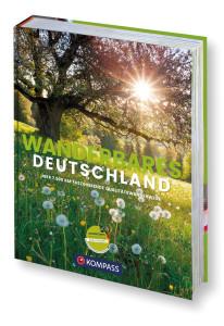 Buch: Wanderbares Deutschland