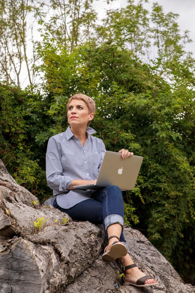 Miri's Kyffhäuser Blog - englischer Garten in Bendeleben