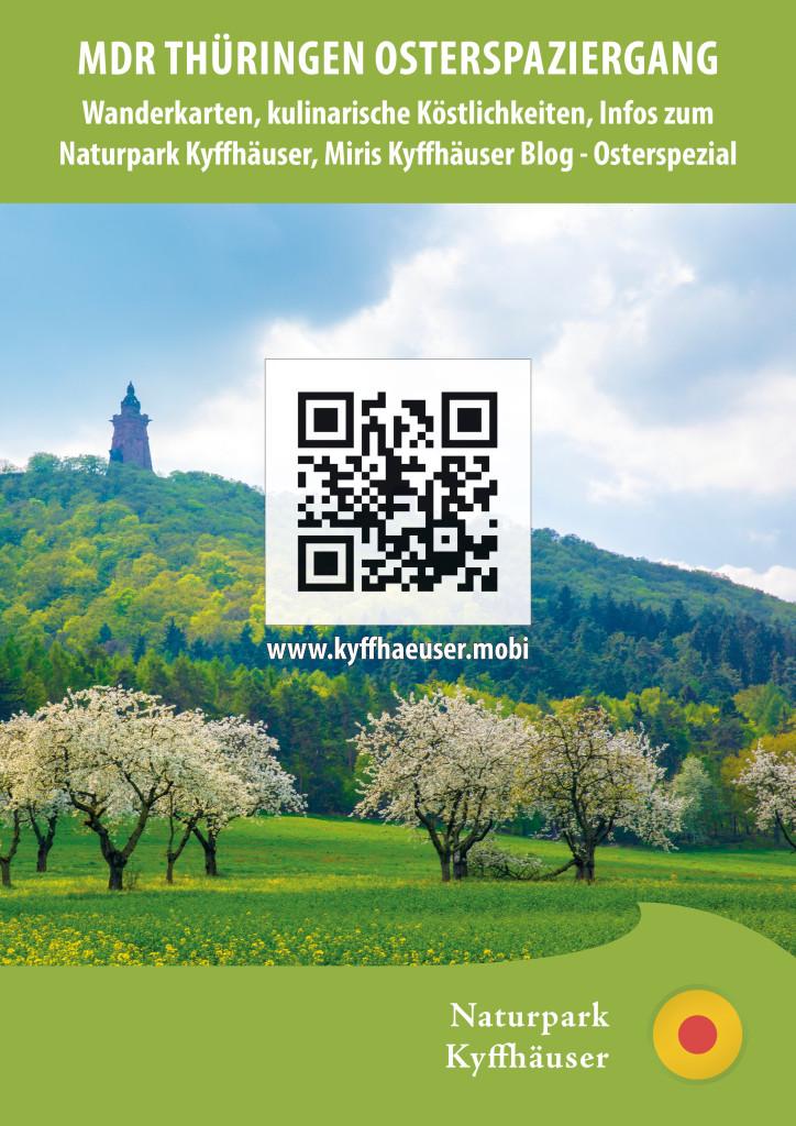 Poster_Kyffhäuser_Osterspaziergang