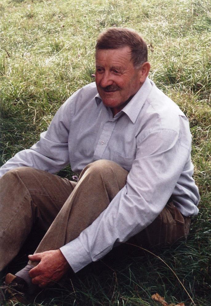 W. Neumerkel 2006 (Foto: J. Pusch, 2.9.2006)